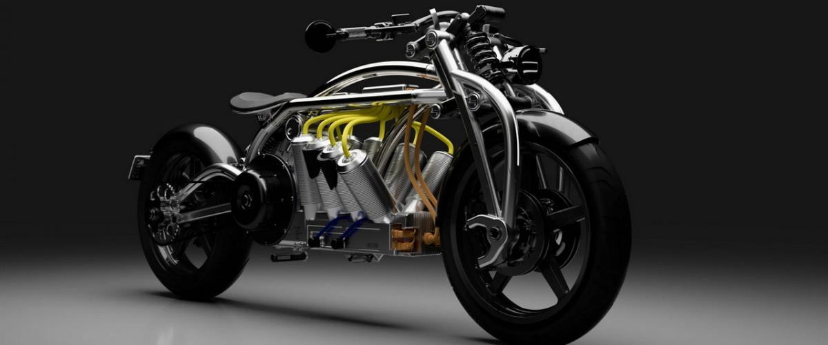 Curtiss Zeus – Αυτή θα είναι η έκδοση παραγωγής, με 217 hp και 20 kg.m!