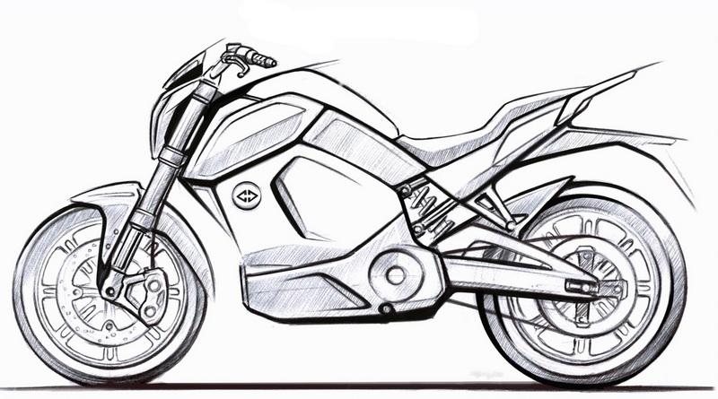 Η Revolt Motors ετοιμάζει ηλεκτρική μοτοσυκλέτα με τεχνητή νοημοσύνη